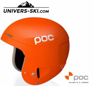 Casque de ski POC Skull X Orange 2021