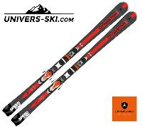 Skis Dynastar Speed Zone 7 2019 + fixation Xpress 11