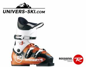 ROSSIGNOL chaussures COMP J3 2013