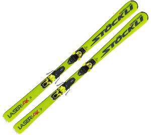 Ski Stockli Laser AX 2019 + fixation XM 13 Pack
