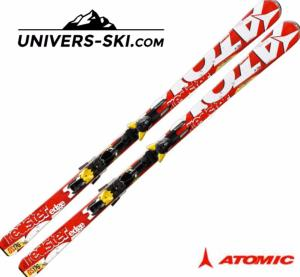 Ski ATOMIC REDSTER GS EDGE + XT 12 2014