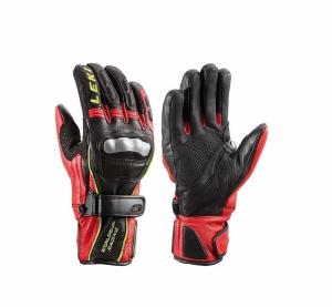 Gants de ski LEKI Junior Worldcup Pro Cuir