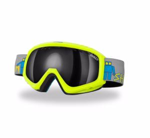 Masque de ski Shred Junior Hoyden Robot Boogie