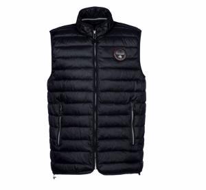 Gilet sans manches NAPAPIJRI Aerons Black Vest 2019 Homme