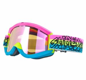 Masque de ski Shred Soaza Shrastawall