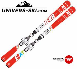 Ski ROSSIGNOL Hero Elite All Turn 2018 + Xpress 11