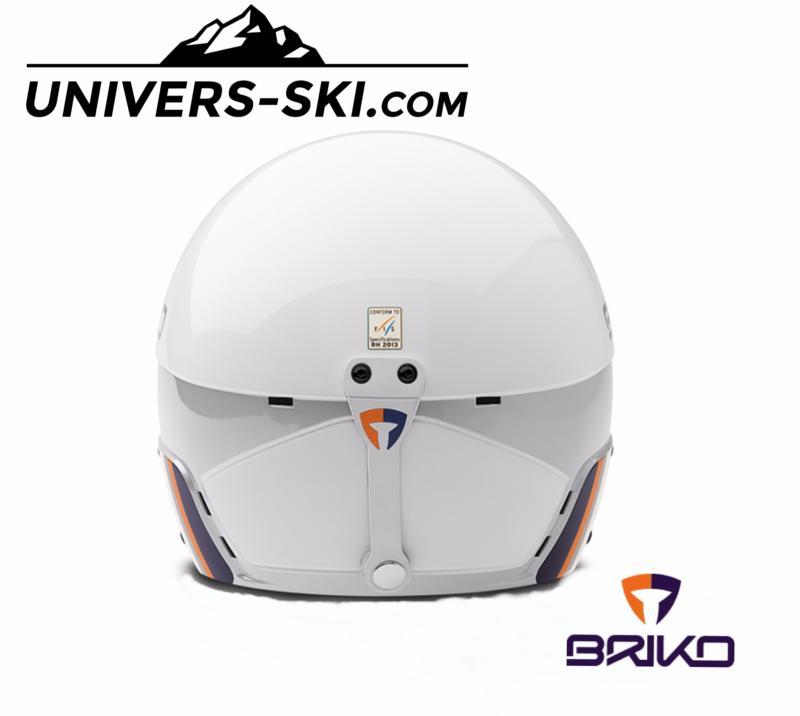 6f47484bed Vulcano Fis 6.8 Adulte Ski et snowboard Vêtements techniques et spéciaux  Briko