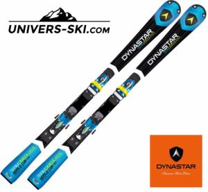 Skis Dynastar Team Speed Course WC RC20 Pro 2016 + Fixations