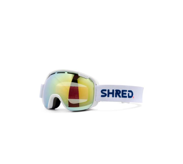 Masque de ski SHRED SMARTEFY HEY PRETTY BIGSHOW CBL  PLASMA 2021