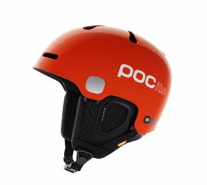 Casque de ski POC Pocito FORNIX Orange fluo 2019