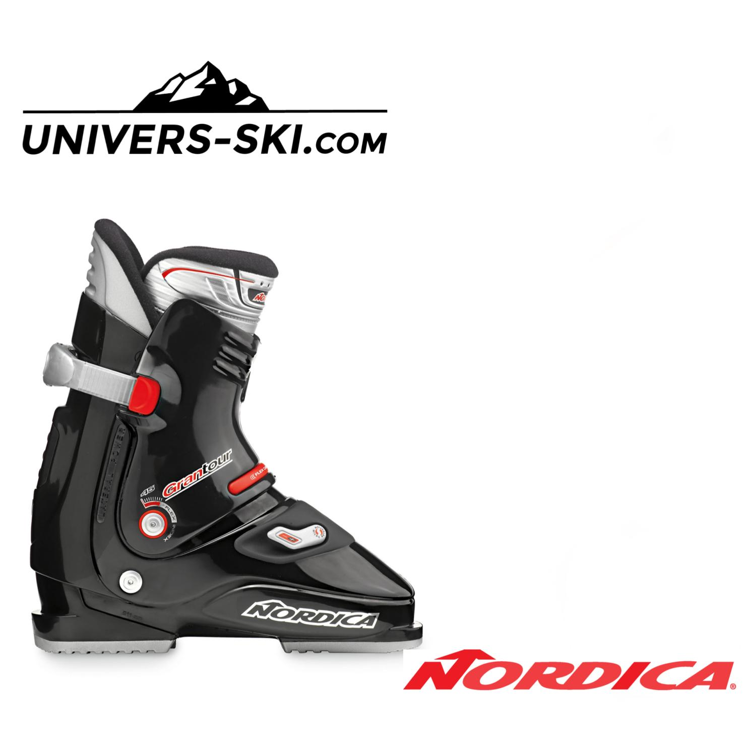 Nordica RTL de Tour ski Chaussures Gran 2020 gY7f6byv