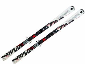 ski DYNASTAR Contact Speed Groove + Fixations