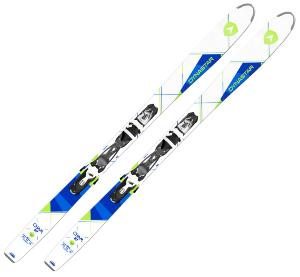 Ski DYNASTAR Cham 87 2.0 Fluid X 2017 Xpress + Fix