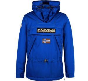 333e65c7e97 Veste Parka NAPAPIJRI Skidoo Homme Bleu Skydiver 2019