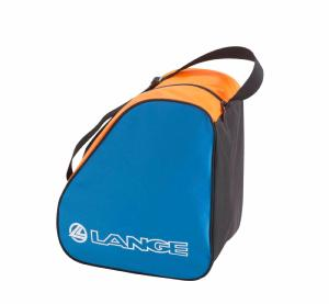 Sac à chaussures de skis LANGE Basic orange Boot Bag 2020
