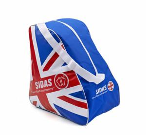 Sac à Chaussures de ski Sidas Boot Flag Bag UK 2016