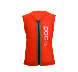 Protection de ski Poc Pocito dorsale VPD Spine veste junior 2018