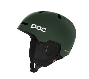 Casque de ski POC Fornix bismuth green 2019
