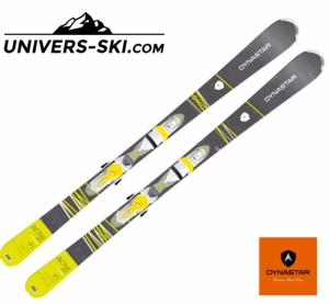 Skis DYNASTAR Exclusive Active Pro + Xpress 2016
