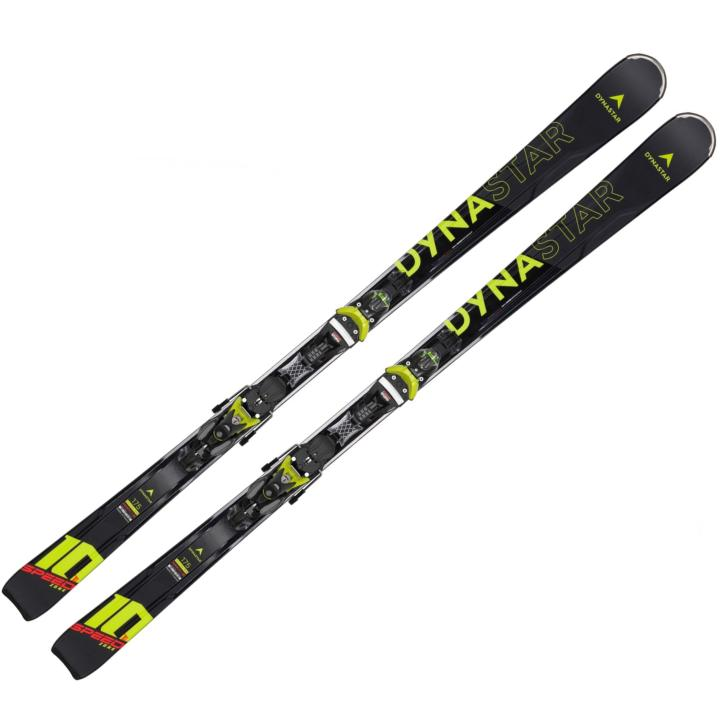 Skis Dynastar Speed Zone 10 Ti Konect 2021 + NX 12