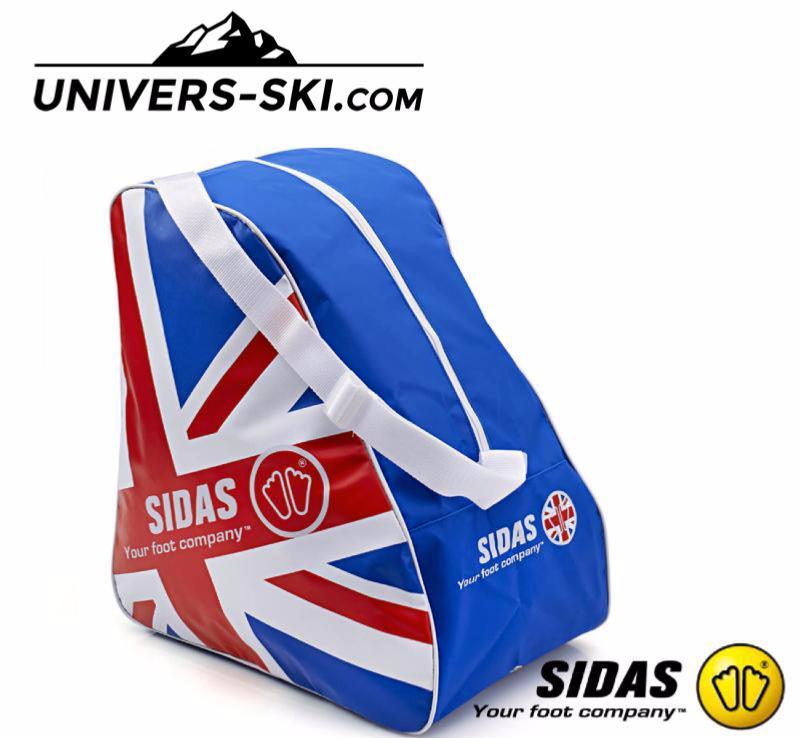 sac chaussures de ski sidas boot flag bag uk 2016. Black Bedroom Furniture Sets. Home Design Ideas