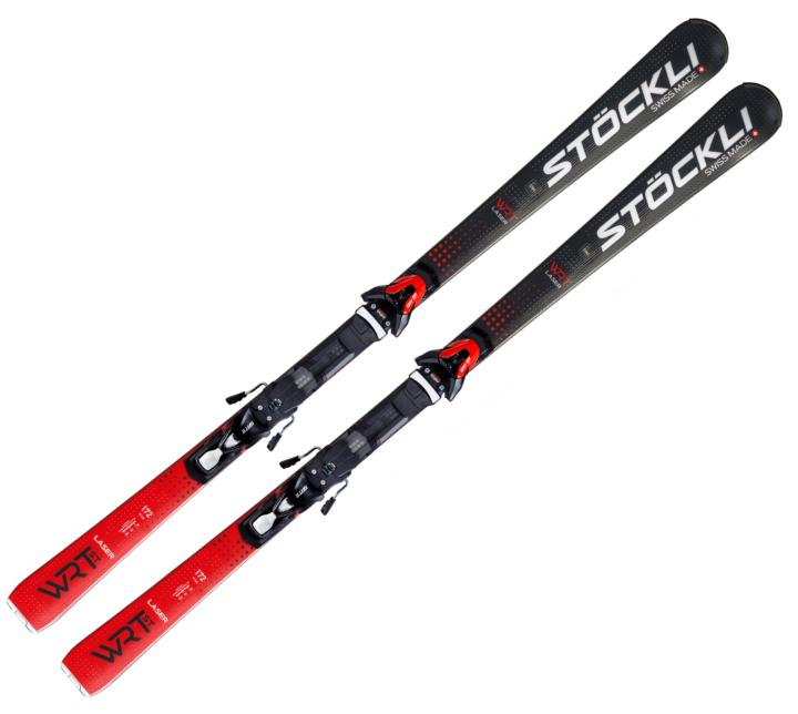Ski Stockli Laser WRT ST Speed 2022 + SRT 12
