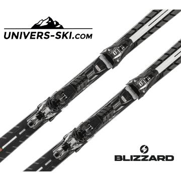 Ski BLIZZARD Quattro RS 70  2020 + fixation X Cell 12 Demo