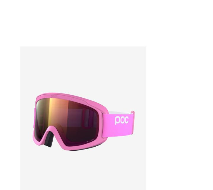 Masque de ski POC Opsin Clarity Rose 2021