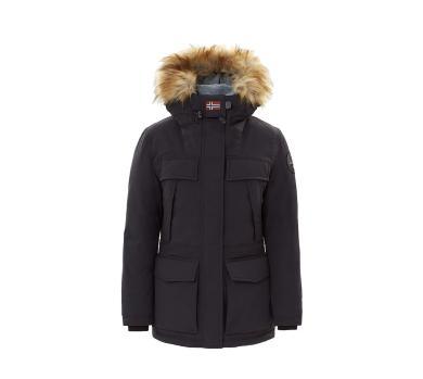 Vestes de Ski Napapijri Bonnets, Doudoune, Parka Skidoo