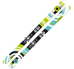 Skis DYNASTAR Serial Xpress 2016 + Fixations