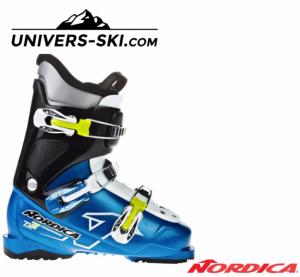 Chaussures de ski Junior Nordica Firearrow Team 3 2015