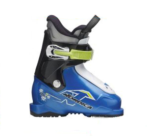 Chaussures de ski Junior Nordica Firearrow Team 1 2015
