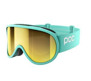 Masque de ski POC Retina Clarity Tin Blue 2019