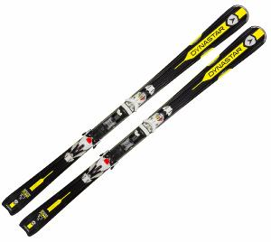 Skis DYNASTAR Speed Zone 10 Ti Konect  2018 + NX 12