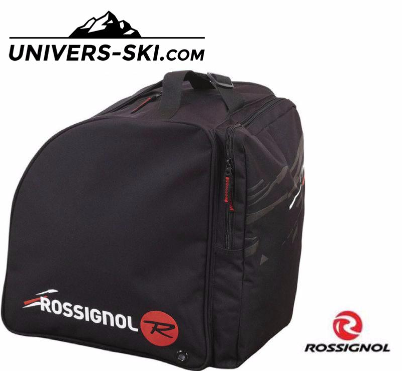 sac chaussures de ski rossignol boot bag pro 2016. Black Bedroom Furniture Sets. Home Design Ideas