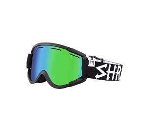 Masque de ski Shred NASTIFY ECLIPSE CBL PLASMA 2018