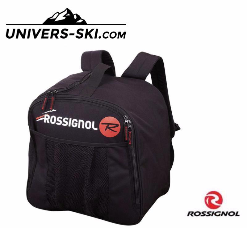 sac chaussures de ski rossignol boot back pack 2016. Black Bedroom Furniture Sets. Home Design Ideas