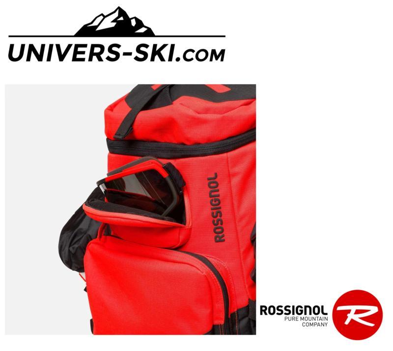 33938ffab4eb0f Sac à Chaussures de ski ROSSIGNOL Hero Boot Pro 2019