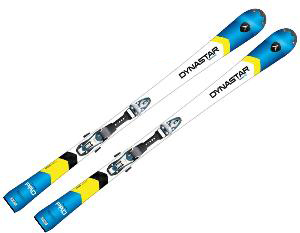 Skis Dynastar Team Speed Pro Flat 2015
