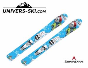 Skis Dynastar Team Speed My First Boy 2019 + Fixations