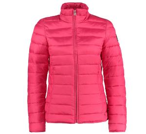 Manteau cuir femme prix