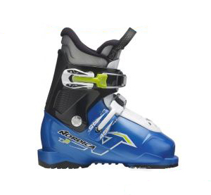 Chaussures de ski Junior Nordica Firearrow Team 2 2015