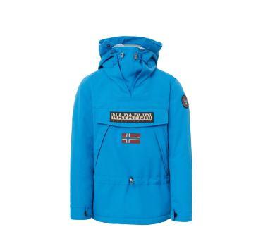 Vêtements Veste Napapijri Parka Doudoune Ski Univers YqCxRC4aw