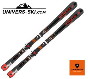 Skis Dynastar Speed Zone 12 Ti Konect 2019 + NX 12