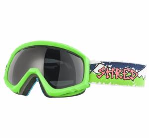 Masque de ski Shred Junior Hoyden Nedmoresnow
