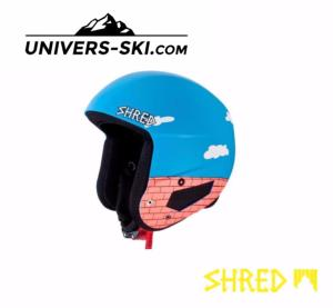 Casque de ski SHRED Brain Bucket The guy