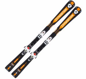 Skis junior Dynastar Speed Team SL R20 Pro 2017 + NX 10