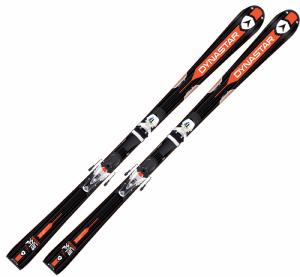 Skis Dynastar Speed Zone WC FIS SL R21 2018 + SPX Rockerflex