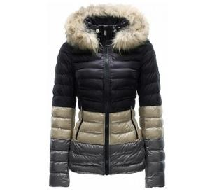 Veste de Ski Toni Sailer Margot Splendid Fur FEMME