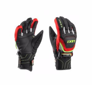 Gants de ski LEKI Junior Worldcup Race Coach Flex S GTX